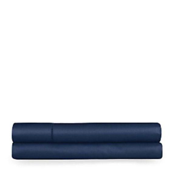 Ralph Lauren 100% Cotton 624TC Queen Flat Sheet